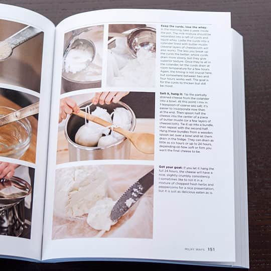 The America's Test Kitchen D.I.Y. Cookbook by America's Test Kitchen: gallery image 2