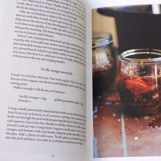 The Kitchen Diaries II by Nigel Slater: gallery image 4