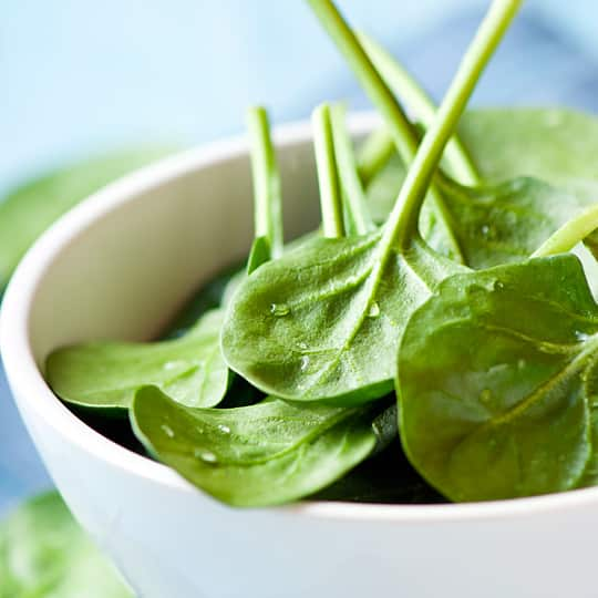 Oooh, Baby! Why I Love Baby Spinach for Quick Weeknight Meals