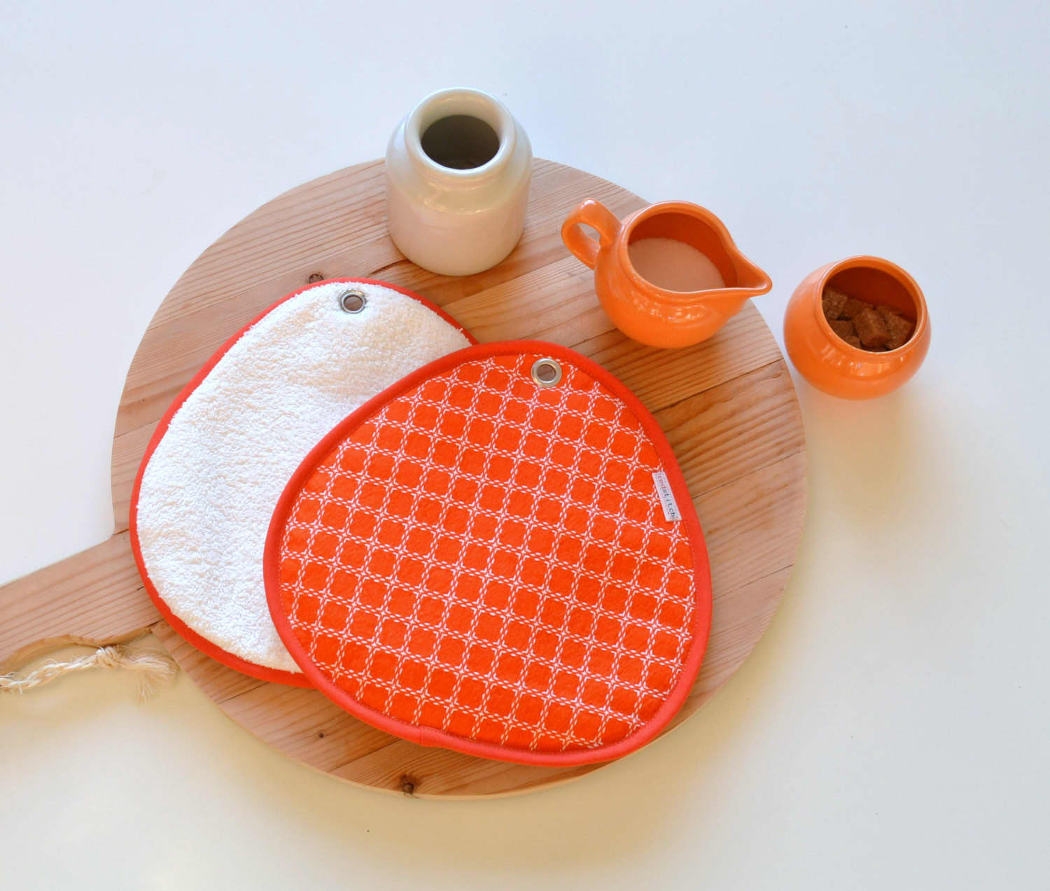 Red Stitch: Super Cute Handmade Potholders from Holland: gallery image 4