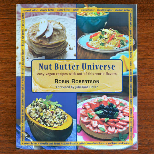 Nut Butter Universe by Robin Robertson: gallery image 1
