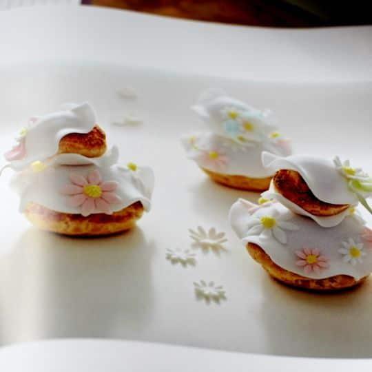 Bouchon Bakery by Thomas Keller and Sebastien Rouxel: gallery image 5