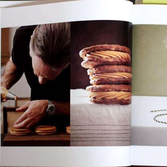 Bouchon Bakery by Thomas Keller and Sebastien Rouxel: gallery image 2
