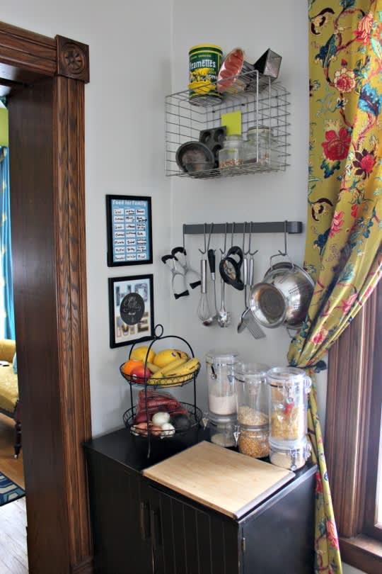 Sarah's Classy Grand Rapids Kitchen: gallery image 18