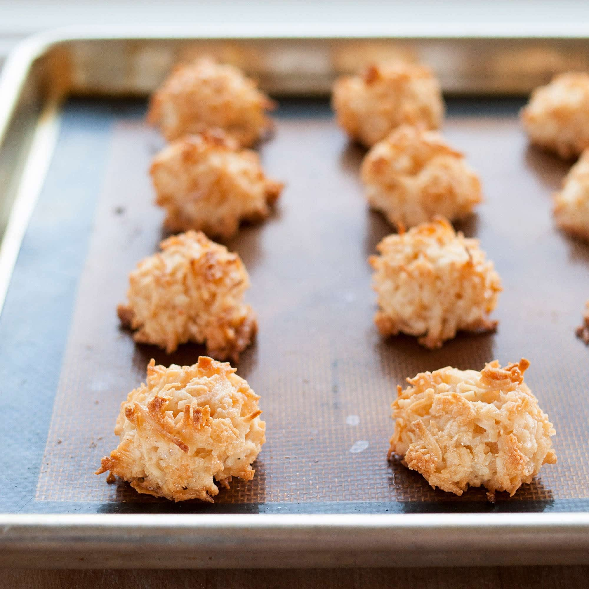 How To Make the Best Coconut Macaroons: gallery image 10