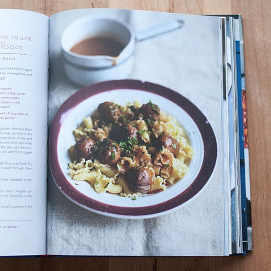 The Little Paris Kitchen by Rachel Khoo: gallery image 4