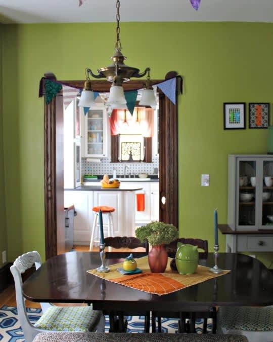 Sarah's Classy Grand Rapids Kitchen: gallery image 23