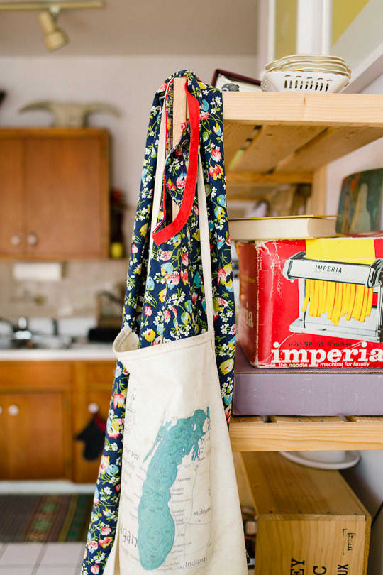 Julie and Andy's Bright, Happy Kitchen: gallery image 20