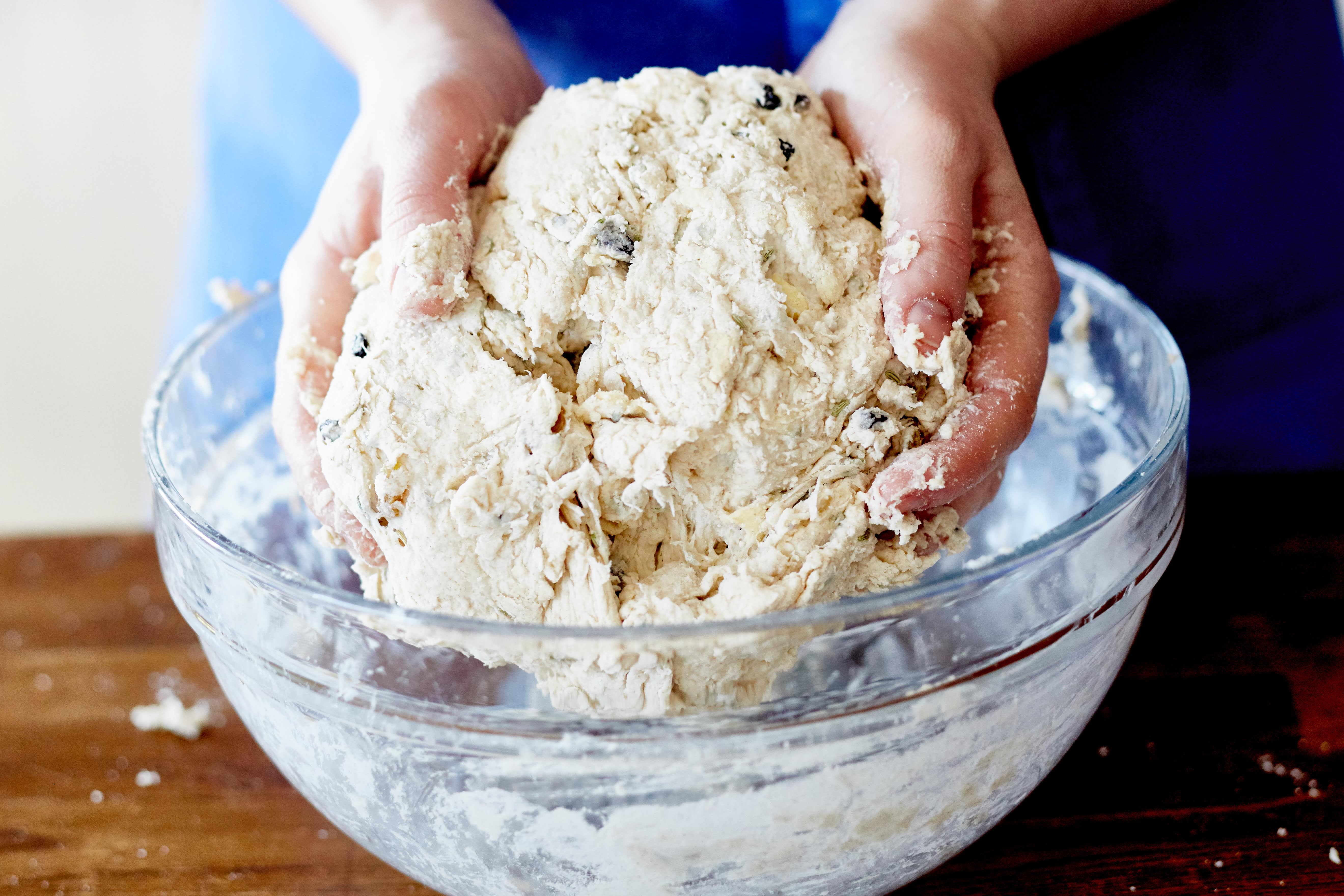 How To Make Irish Soda Bread: gallery image 4