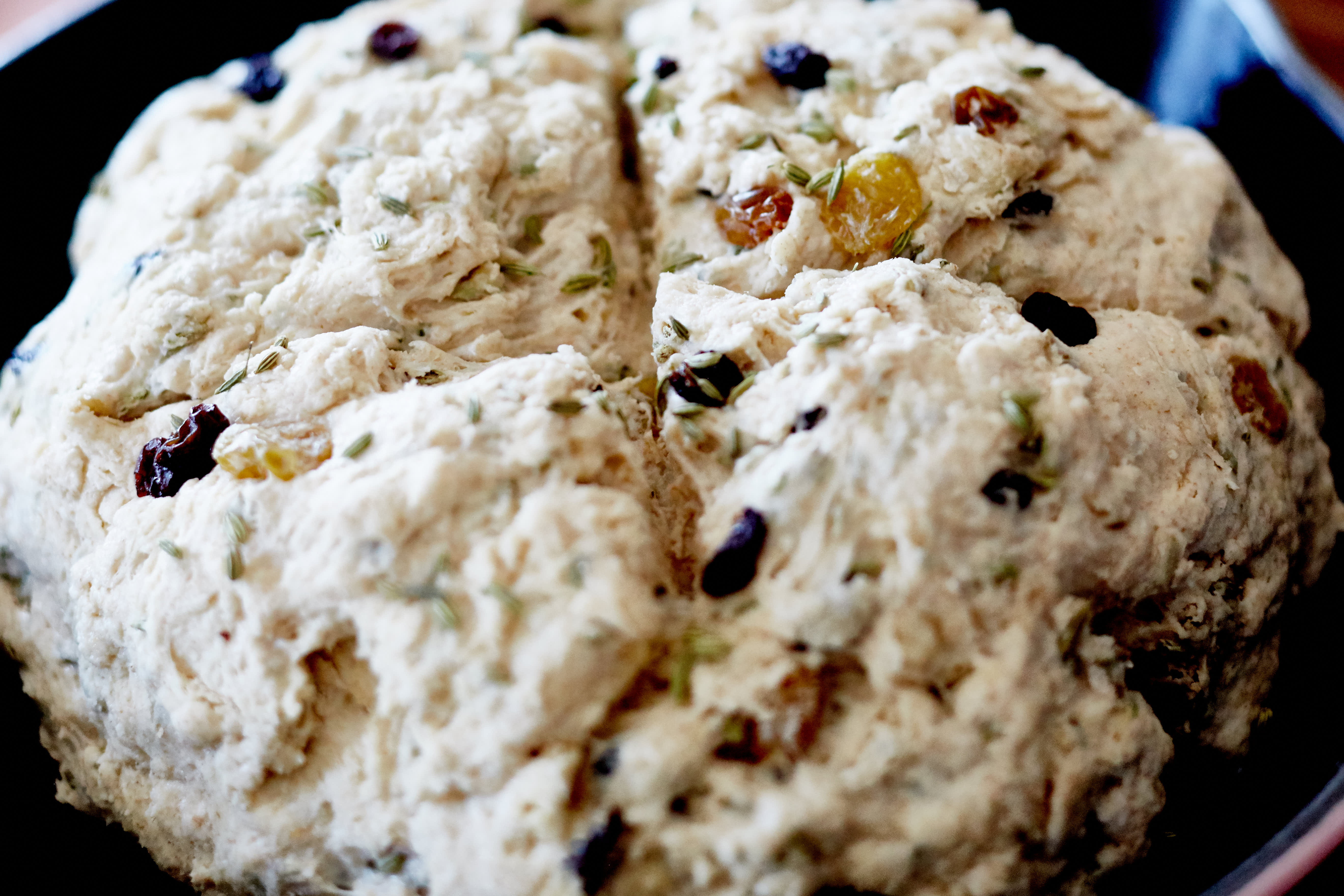 How To Make Irish Soda Bread: gallery image 5