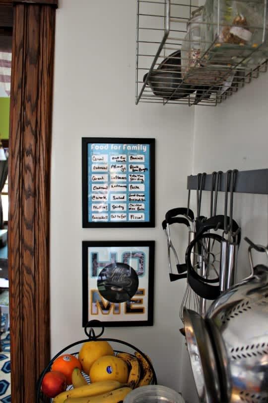 Sarah's Classy Grand Rapids Kitchen: gallery image 10