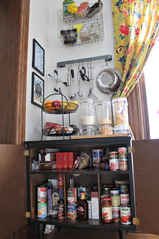 Sarah's Classy Grand Rapids Kitchen: gallery image 17