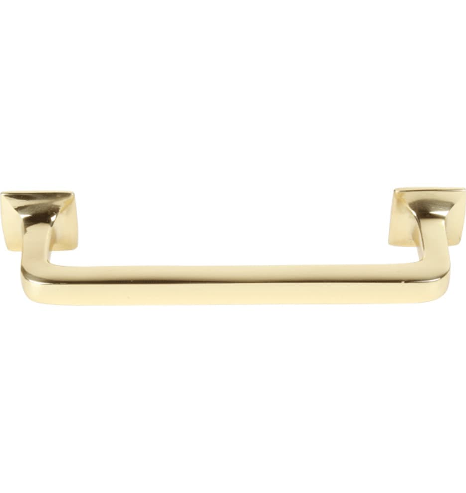 Get the Look: Brass Kitchen Cabinet Pulls: gallery image 9