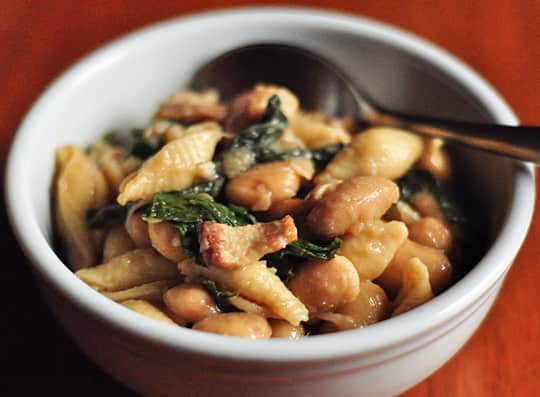 15 Ways to Eat More Beans with Dinner