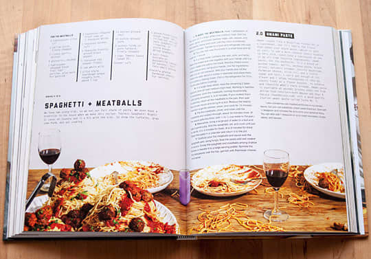 Try This At Home by Richard Blais: gallery image 5