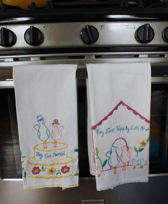 Sarah's Classy Grand Rapids Kitchen: gallery image 21
