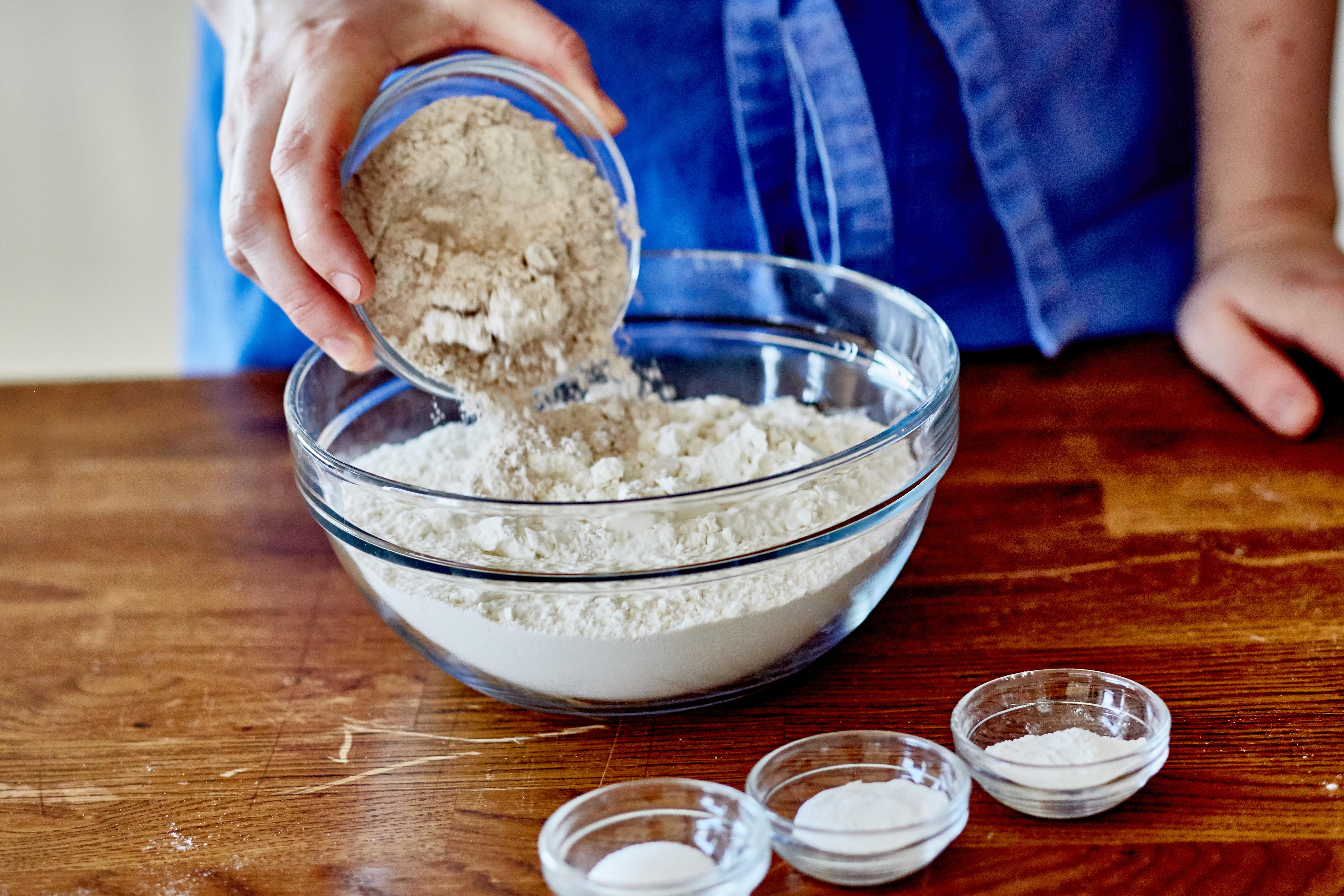 How To Make Irish Soda Bread: gallery image 2