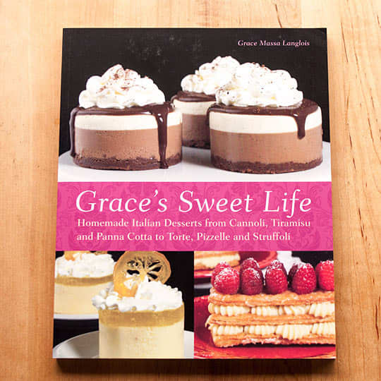 Grace's Sweet Life by Grace Massa Langlois: gallery image 1