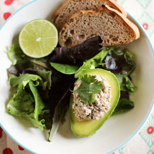 Worried About Mercury in Your Lunch? 4 Alternatives to Canned Tuna