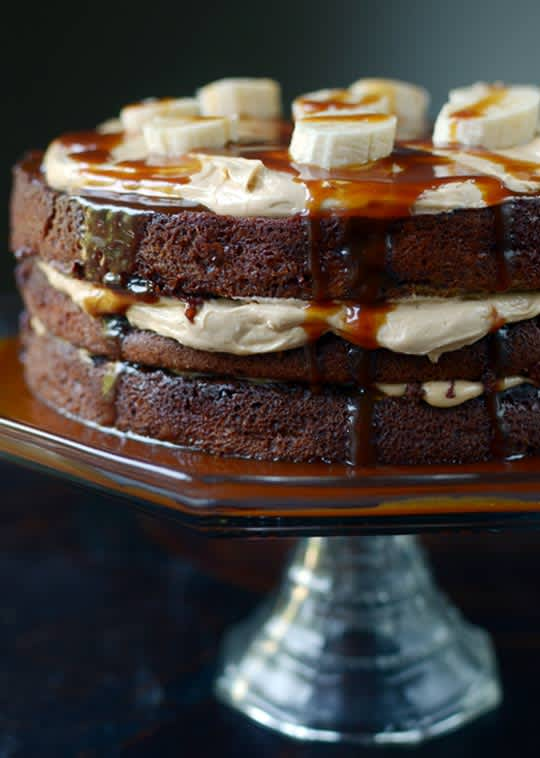 What Is Your Personal Showstopping, Crowd-Pleasing, Knock-Out Dessert?