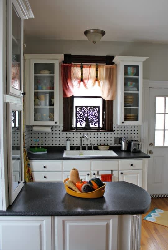 Sarah's Classy Grand Rapids Kitchen: gallery image 22