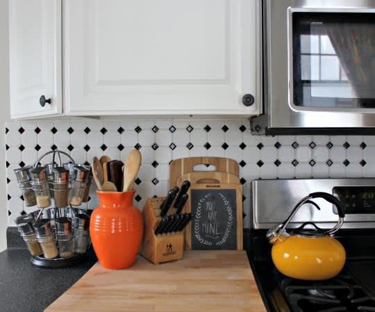 Sarah's Classy Grand Rapids Kitchen: gallery image 8