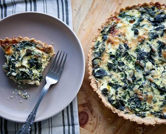 It's Pi Day! 10 Savory Pies, Quiches, and Pasties You Can Pack For Lunch: gallery image 4