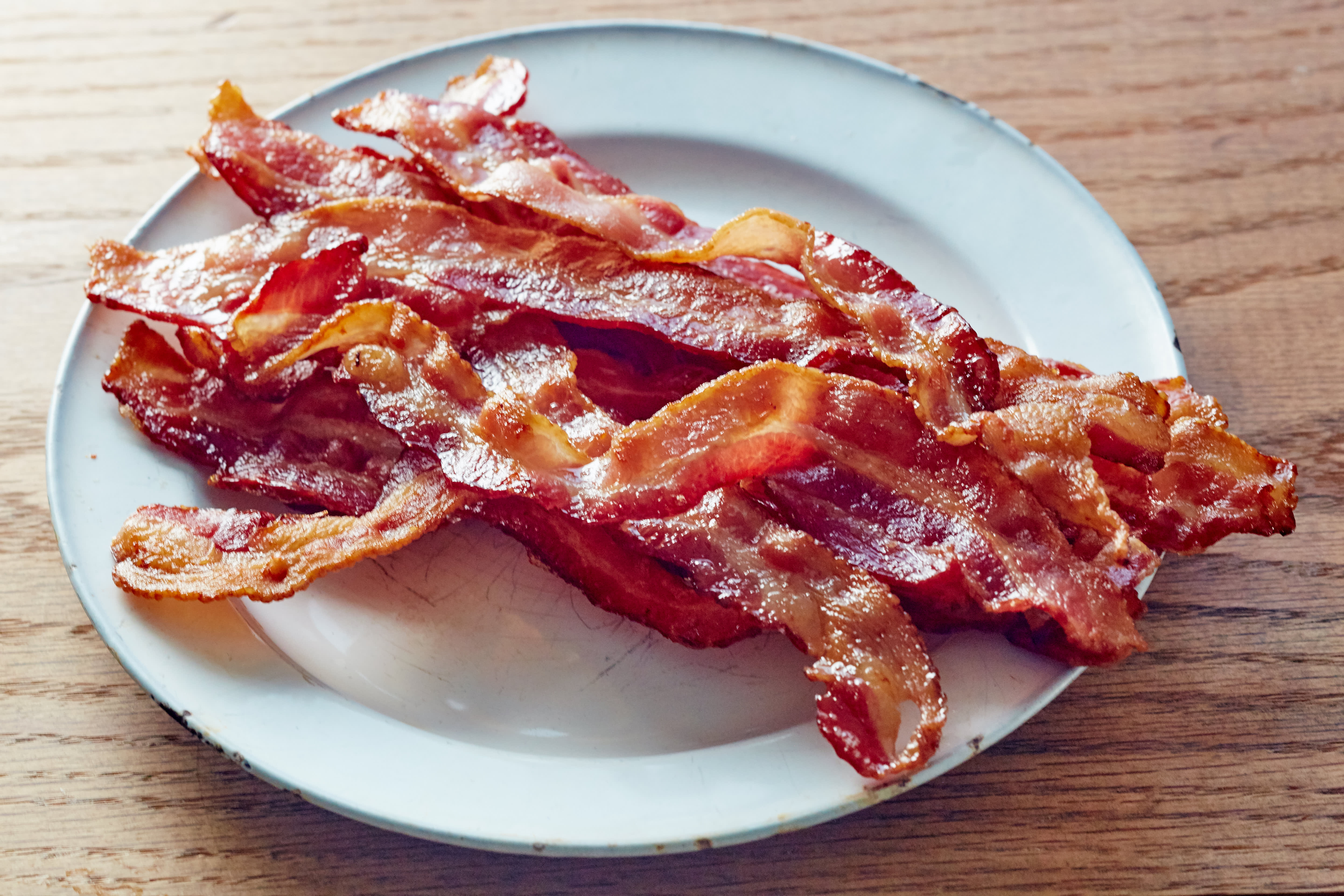 How To Cook Bacon on the Stovetop: gallery image 6