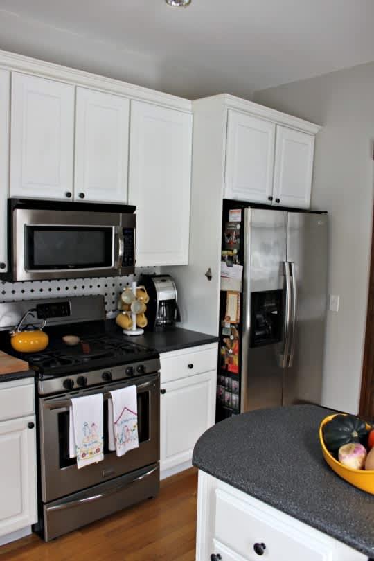 Sarah's Classy Grand Rapids Kitchen: gallery image 6