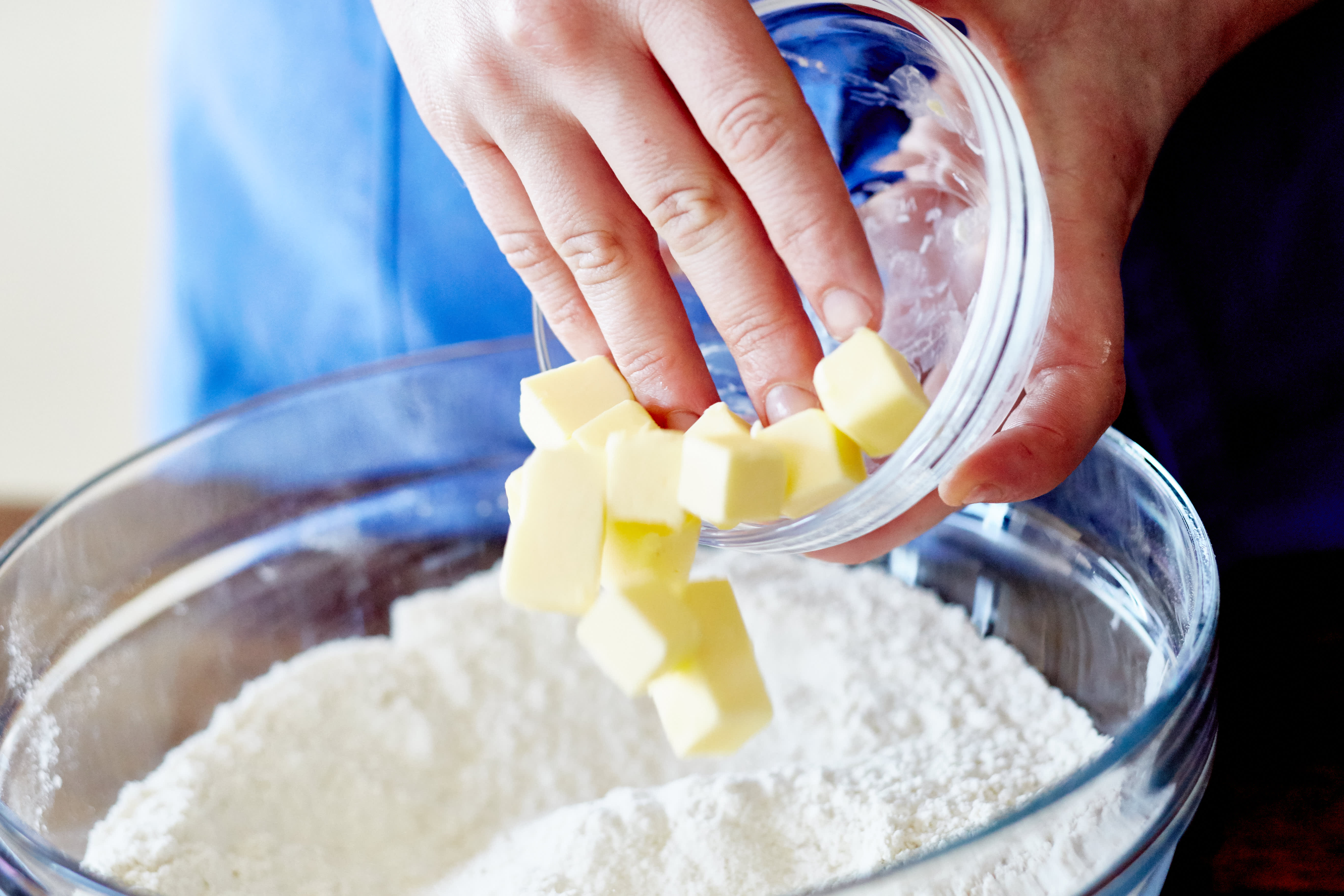 How To Make Irish Soda Bread: gallery image 3