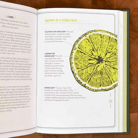 The Drunken Botanist by Amy Stewart: gallery image 3