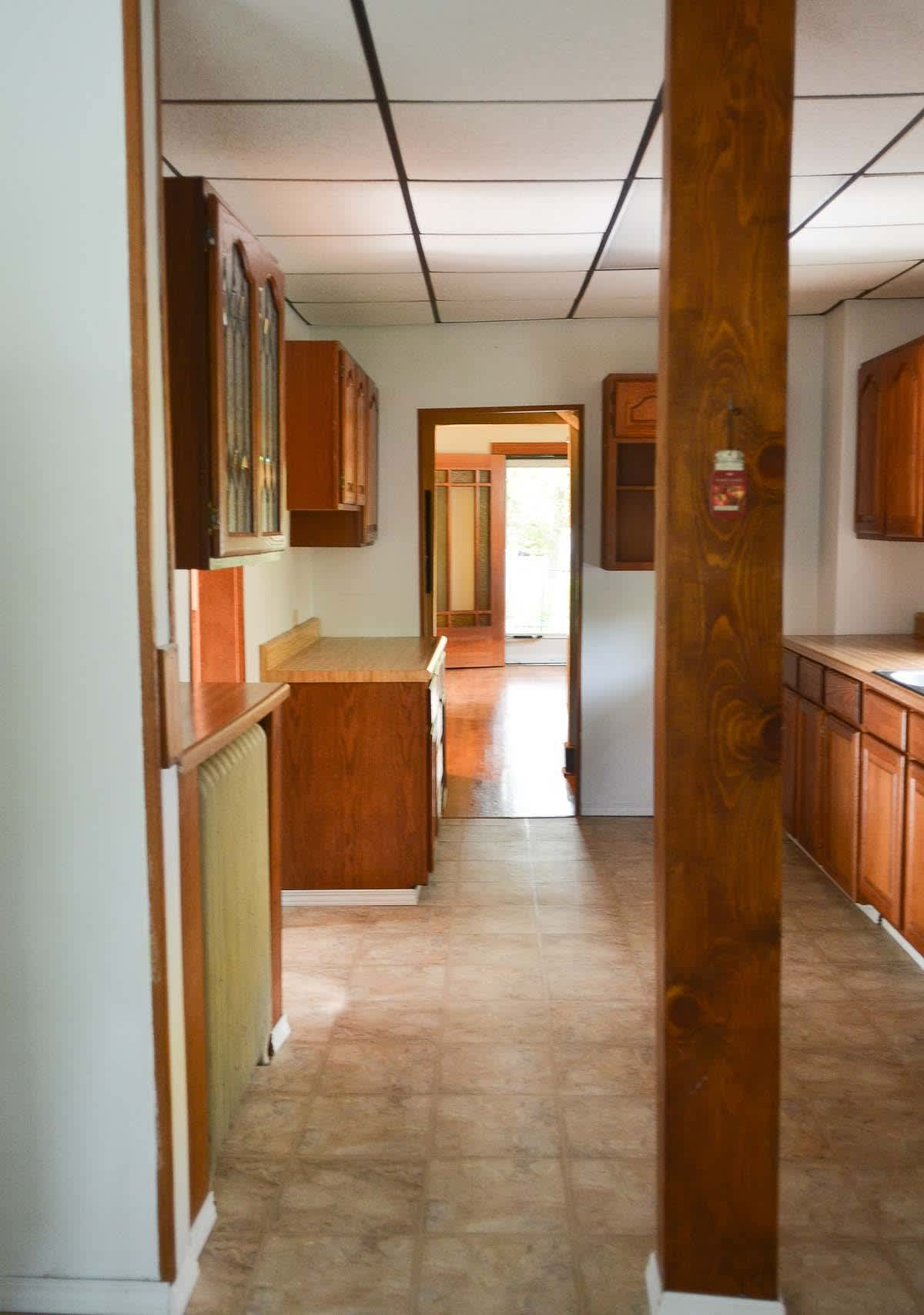 Faith's Kitchen Renovation: How We Assembled & Installed Our IKEA Kitchen: gallery image 13