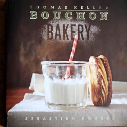 Bouchon Bakery by Thomas Keller and Sebastien Rouxel: gallery image 1