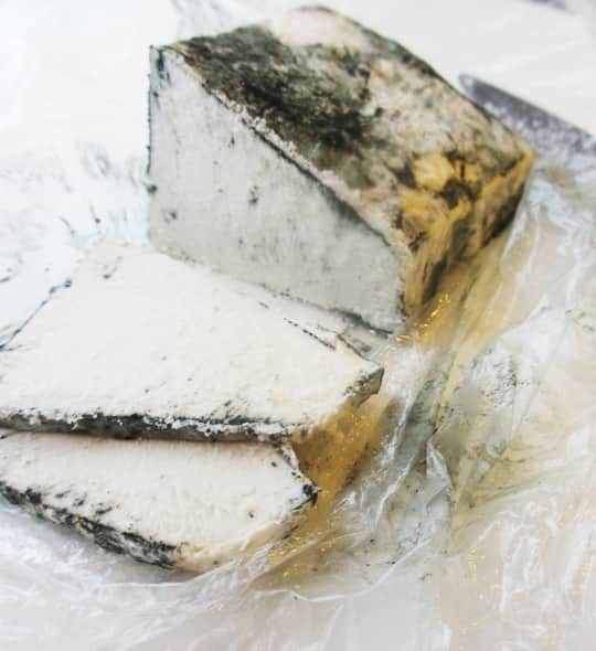 How To Age Your Cheese: Let It Rot