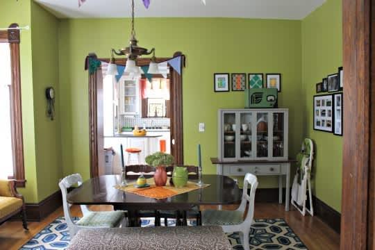 Sarah's Classy Grand Rapids Kitchen: gallery image 24