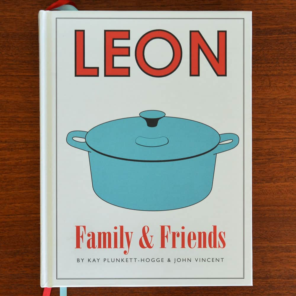 Leon: Family & Friends by Kay Plunkett-Hogge and John Vincent: gallery image 1