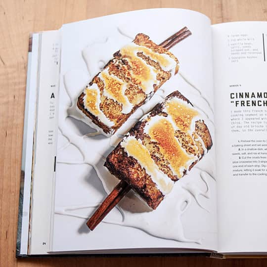 Try This At Home by Richard Blais: gallery image 3