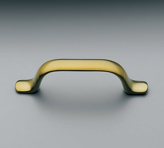 Get the Look: Brass Kitchen Cabinet Pulls: gallery image 5