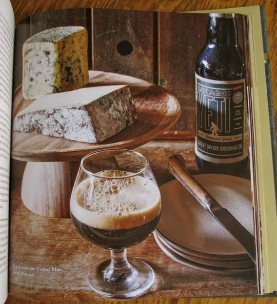 Cheese & Beer by Janet Fletcher: gallery image 3