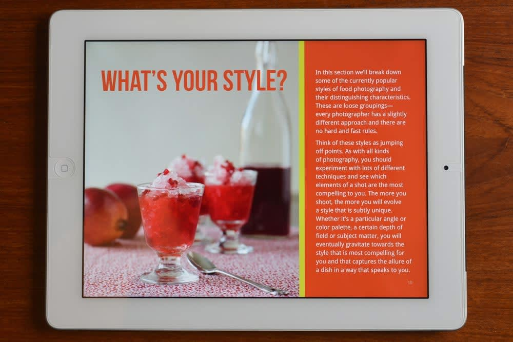 Drawing Food & Snapn Food: New Books Help You Document Your Dinner: gallery image 4