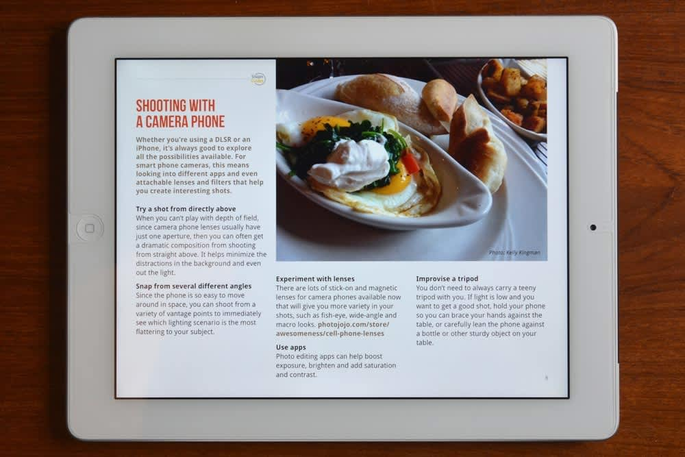 Drawing Food & Snapn Food: New Books Help You Document Your Dinner: gallery image 5