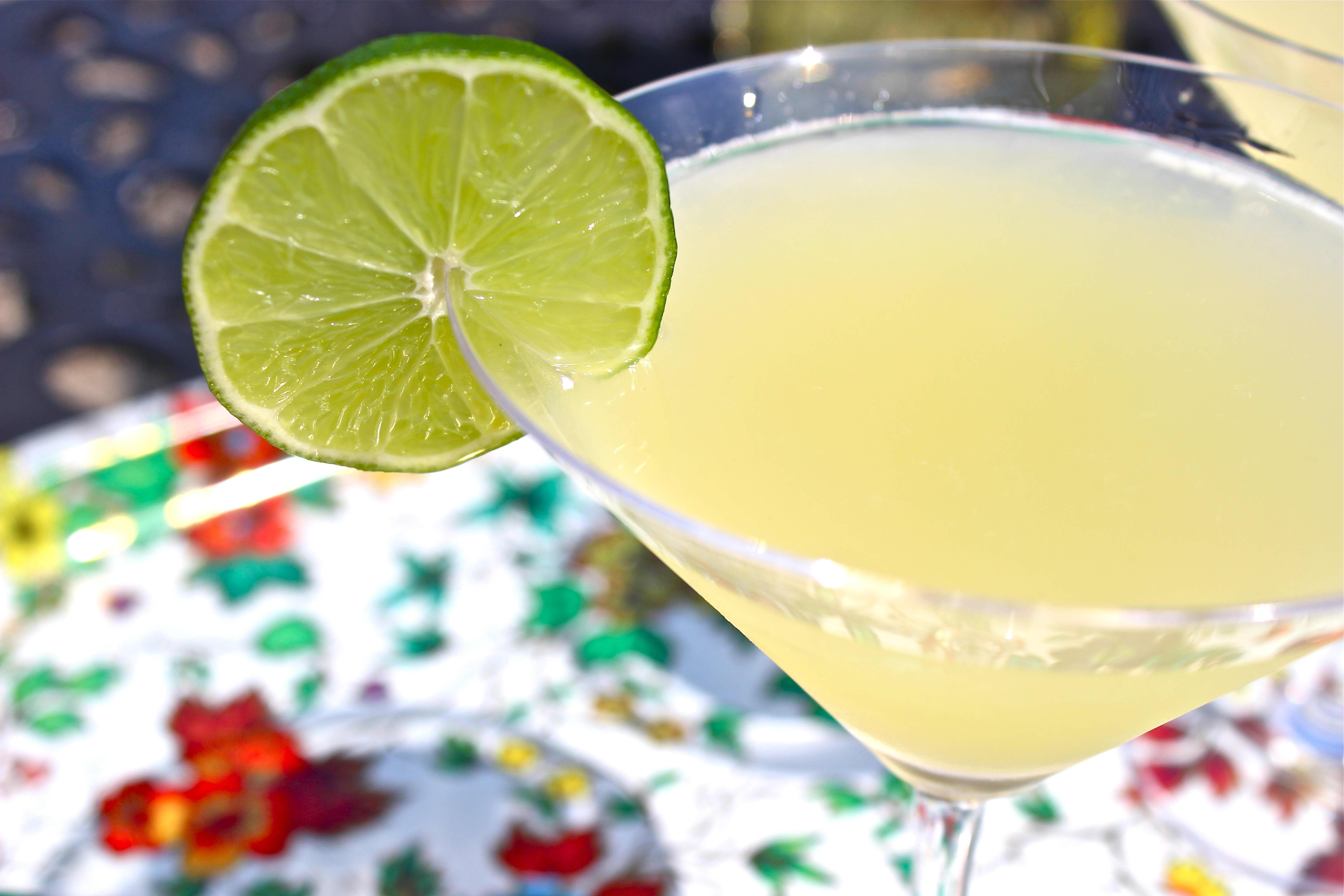 Recipe: Perfect Orange Margarita Recipe