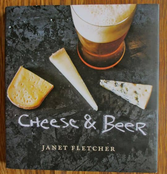 Cheese & Beer by Janet Fletcher: gallery image 1