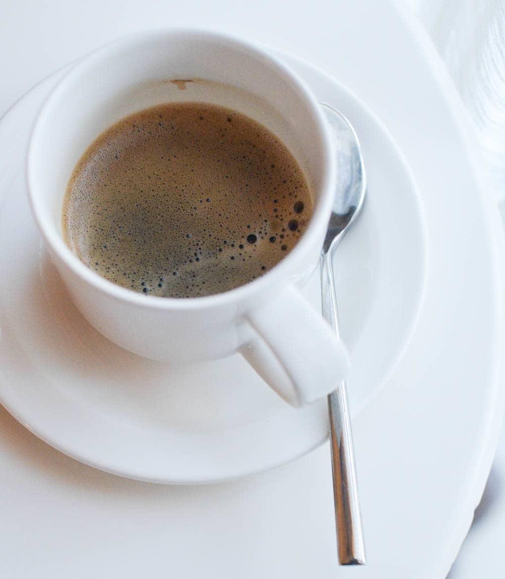 Caffè d'Orzo: The Italian Espresso That Actually Isn't