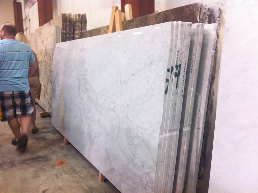 Faith's Kitchen Renovation: How We Finally Got Our Carrara Marble Countertops