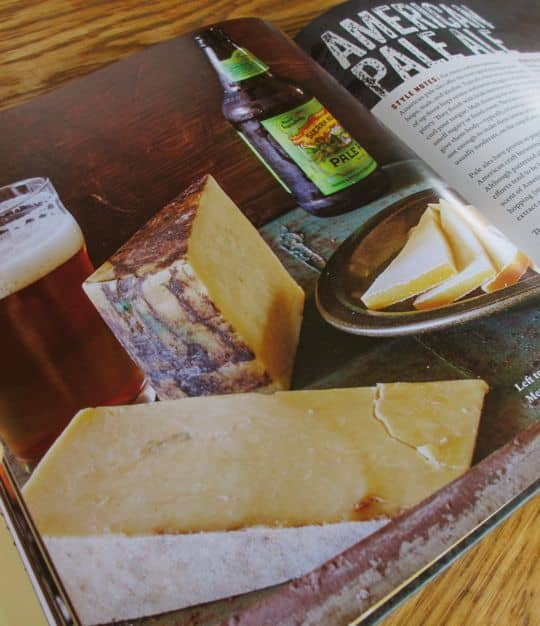 Cheese & Beer by Janet Fletcher: gallery image 2