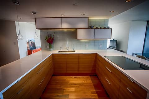 Semihandmade: Custom Doors and Drawer Fronts For IKEA Kitchens: gallery image 5