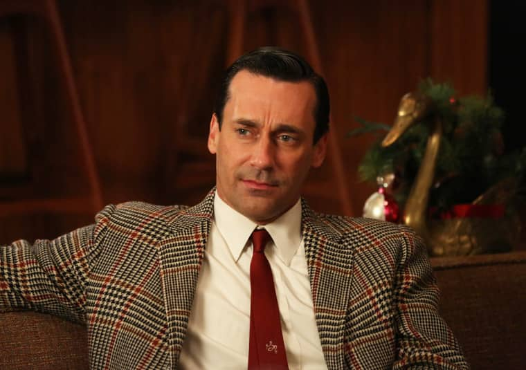 Mad Men Party Playlist: From the Stones to Zou Bisou Bisou