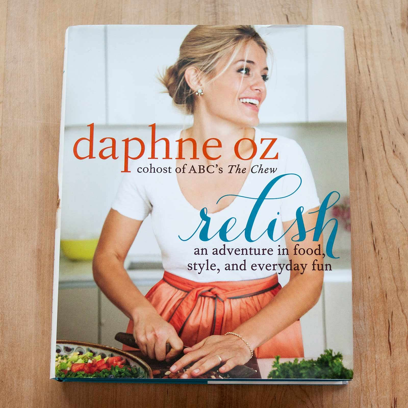 Relish by Daphne Oz: gallery image 1