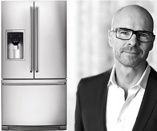 The Future of Kitchen Appliances: An Interview with Thomas Johansson of Electrolux